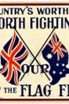Ep. 106 - The Impact of the First World War on Australian-British relations – Dr Jack Davies