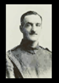 7 April 1917 : 2nd Lieut. George Orme Smart