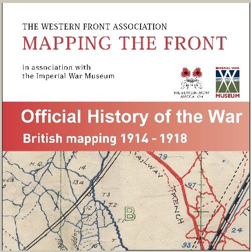 Mapping the Front DVD – Set of any 6