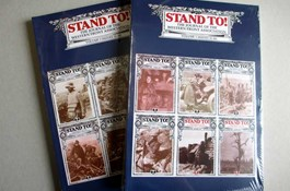 Stand To! Reprint Volume 3