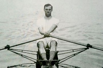 Olympian and Composer: Frederick Septimus Kelly