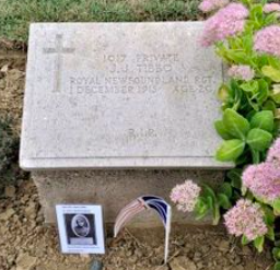 Grave photo on Find A Grave Index added by Anne (Winsor) Gosse.