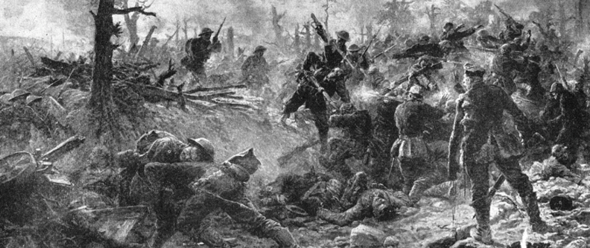 ONLINE: Just Another Day on the Somme: the attack by 53 Brigade on Delville Wood
