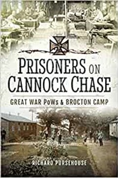 Ep. 179 – German POWs on Cannock Chase – Richard Pursehouse