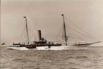 The Loss of HM Yacht Iolaire