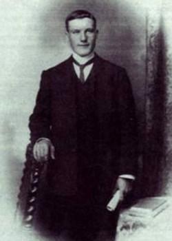 11 February 1889 : Captain John MacGregor VC
