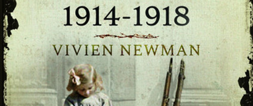CANCELED : 'The Children's War' presented by Dr Viv Newman