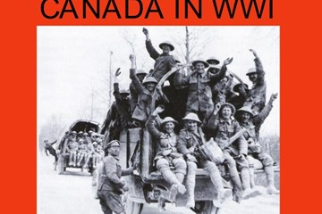 ONLINE : 'Beyond Vimy Ridge: Canadian Corps Operations, 1918' By Rob Thompson