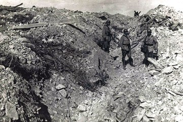 ONLINE: 1917 at Verdun: The French hit back