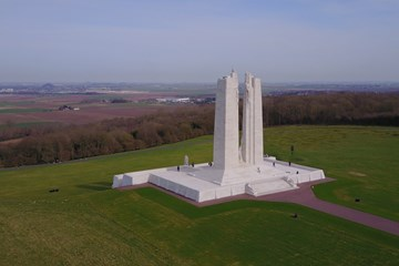 ONLINE: Currie, Vimy, and the Learning Curves