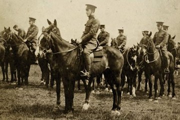 ONLINE: Boer War to World War: Tactics and Training in the British Army 1902 - 1914