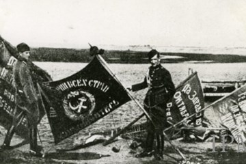 ONLINE Zoom Meeting - The Battle of Warsaw, 1920 by Alan Leakey and Branch AGM