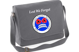 WFA Messenger Bag