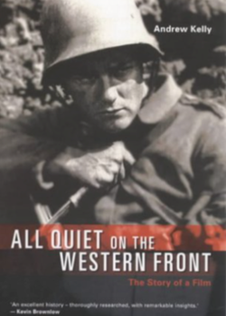 Filming All Quiet on the Western Front by Andrew Kelly