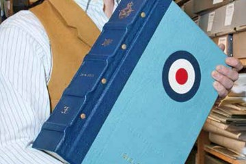 The RAF Centenary Anthology 1918-2018