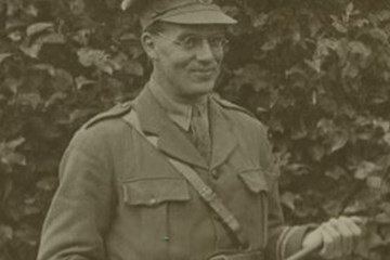 Major 'Alastair' Soutar, M.C.