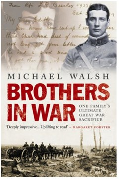 Brothers In War reviewed by Michelle Young