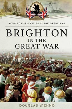 Brighton in the Great War