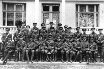 Events | The Western Front Association