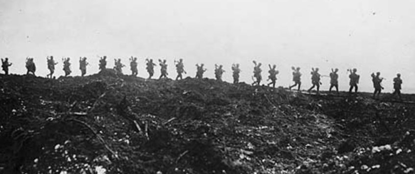 1 May: 'The British Army and the End of the First World War' by Jonathan Boff