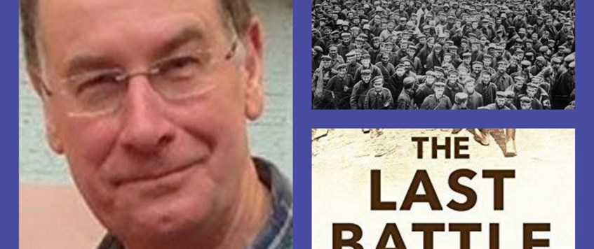 'The Last Battle on the Western Front' with Peter Hart