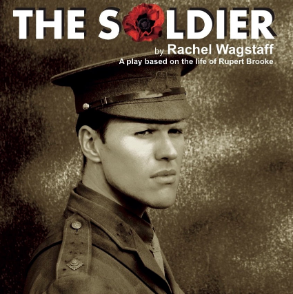 The Soldier by Rachel Wagstaff