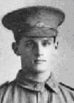 26 May 1918: 3257 Pte William James Archbold, 41st Bn Australian Imperial Force.