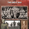 'To the Glory of God: Newcastle United in the Great War' with Paul Joannou