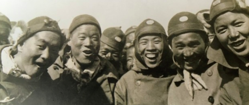 Wenlen Peng: The Chinese Labour Corps