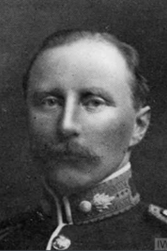 9 October 1914 : Lieutenant Colonel Aymer Edward Maxwell