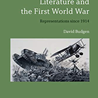 'British Children's Literature and the First World War ' with Dr David Budgen