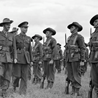 CANCELLED 8 April : 'Amateur Soldiering Tradition in Britain and the Empire 1899 to 1945' with Professor Gary Sheffield