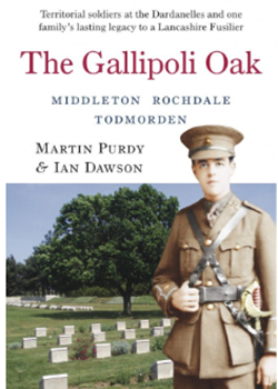 The Gallipoli Oak by Martin Purdy and Ian Dawson