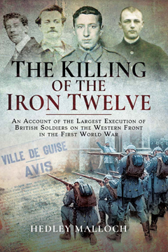 The Killing of the Iron Twelve by Hedley Malloch
