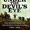 Alan Wakefield: Mountains, Mules & Malaria - Soldiering with the British Salonika Force 1915-18